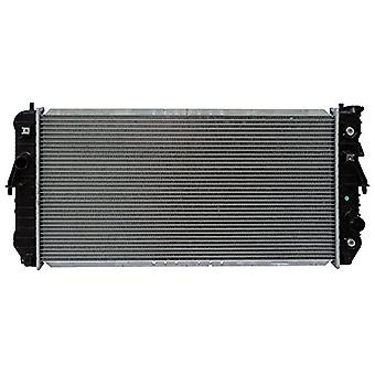 OSC Cooling Products 2349 New Radiator