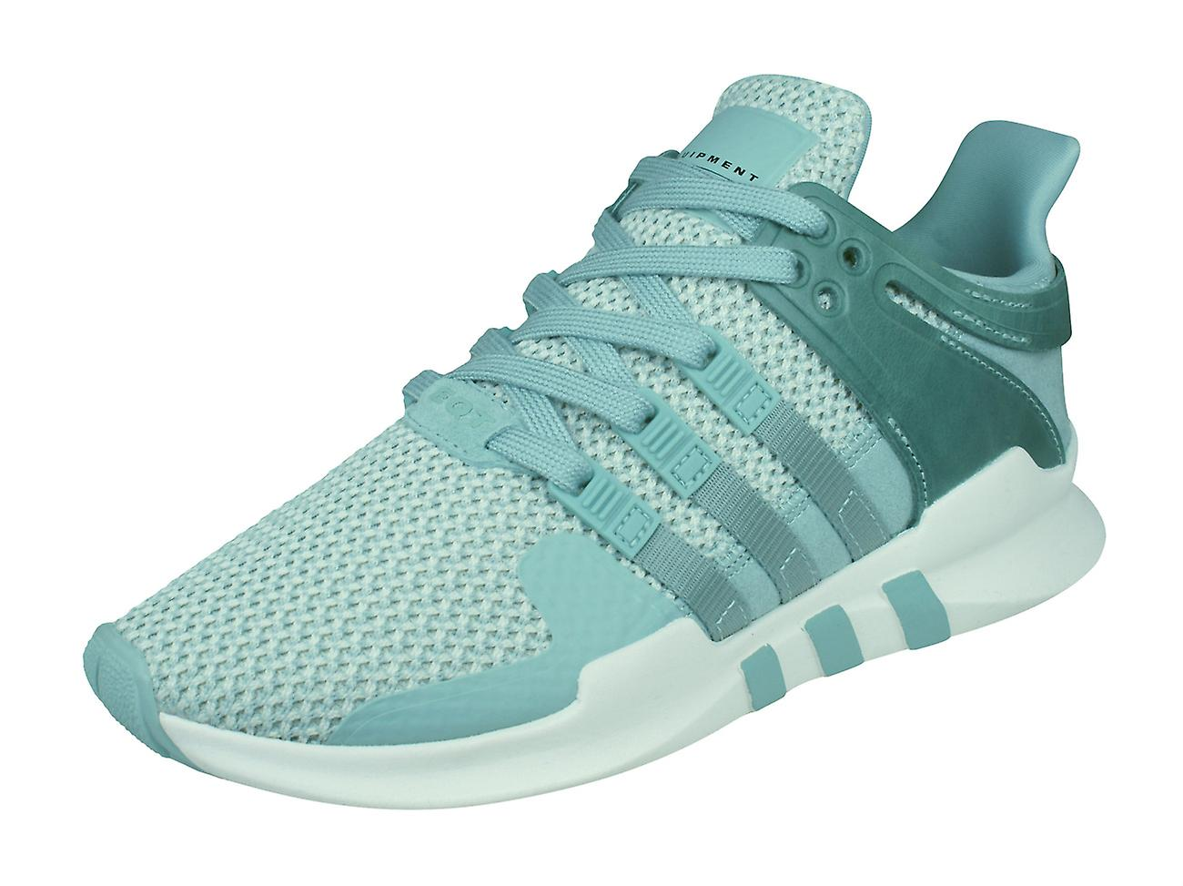 adidas Originals EQT Support Adv Womens Trainers - Green