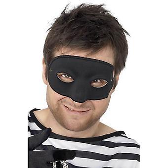 Smiffys indbrudstyv Eyemask