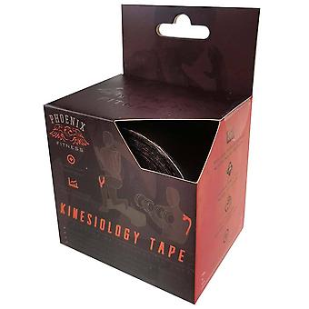 5m Kinesiology Sports Physio Tape Knee Shoulder Body Muscle Support Injuries