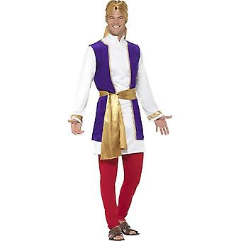Arabian Prince Costume, Medium
