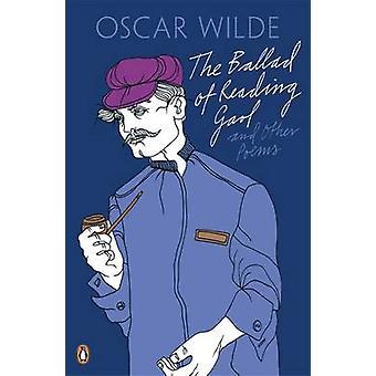 والقصة من قراءة القسم وقصائد أخرى من أوسكار وايلد--978014119