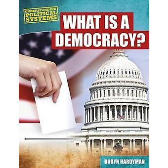 Co to jest demokracja? przez Robyn Hardyman - 9781474731928 książki