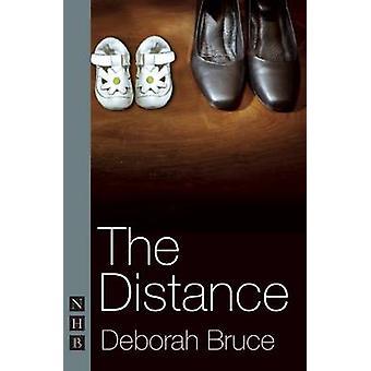 The Distance by Deborah Bruce - 9781848424449 Book
