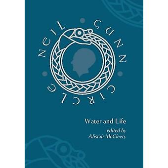 Water and Life by Alistair McCleery - 9781849952941 Book