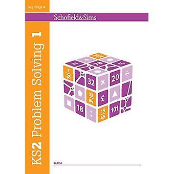 KS2 Problem Solving Book 1 by Paul Martin - Anne Forster - 9780721709