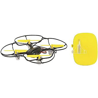 TechBrands Quadcopter R/C Motion Control Drone 2.4Ghz