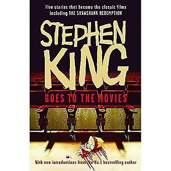 Stephen King Goes al cinema: con Rita Hayworth e la redenzione di Shawshank, cuori in Atlantide (uomini bassi in soprabito giallo), 1408, il Mutila-Mucche e Children of the Corn