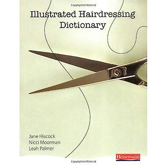 Illustrated Hairdressing Dictionary