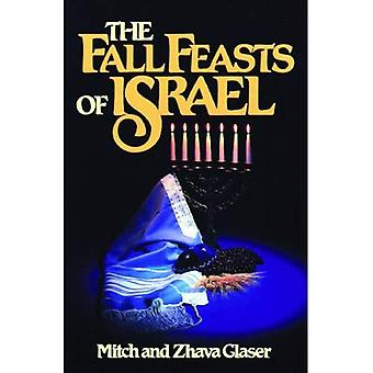 Fall Feasts of Israel