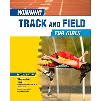Winning Track and Field for Girls, Second Edition