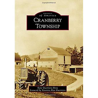 Cranberry Township (Images of America)
