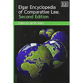 Elgar Encyclopedia of Comparative Law (référence originale de Elgar)