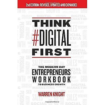 Think #Digital First