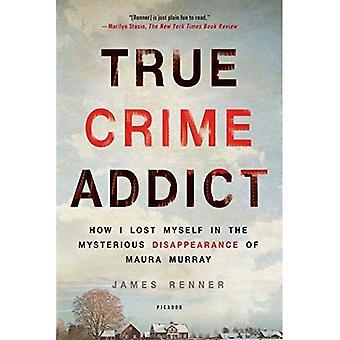 True Crime Addict: Comment je me suis perdu dans la mystérieuse disparition de Maura Murray