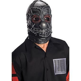 Slipknot-Clown-Maske für Erwachsene