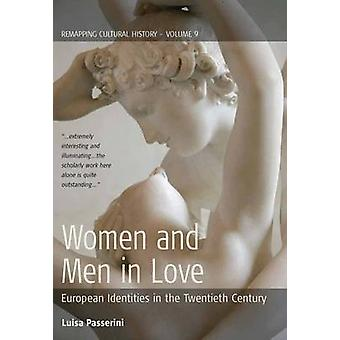 Kärlek och idén om Europa av Passerini & Luisa