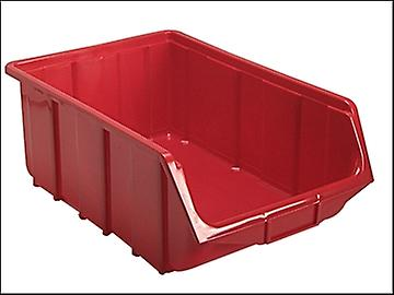 Terry Plastics TE115 Red Ecobox W333 x D505 x H187mm