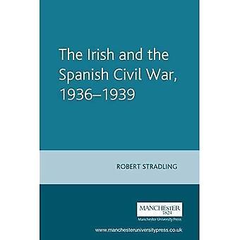 The Irish and the Spanish Civil War, 1936-39 (Mandolin)