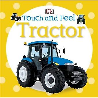 Tractor by DK Publishing - 9780756691677 Book