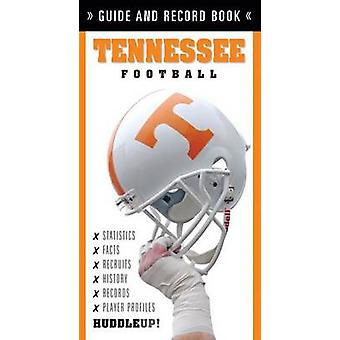 Tennessee Football by Christopher Walsh - 9781600781889 Book