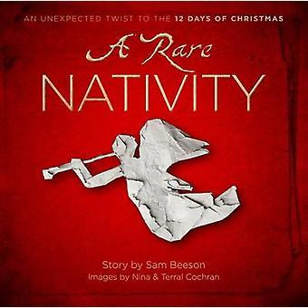 A Rare Nativity by Sam Beeson - Nina Cochran - Terral Cochran - 97816