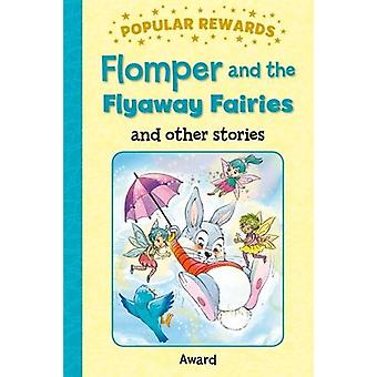 Flomper and the Flyaway Fairies by Sophie Giles - 9781782701446 Book