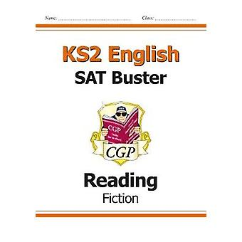 New KS2 English Reading Sat Buster - Fiction (for the New Curriculum)