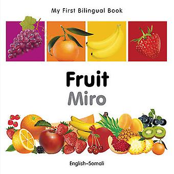My First Bilingual Book - Fruit by Milet Publishing - 9781840596359 B
