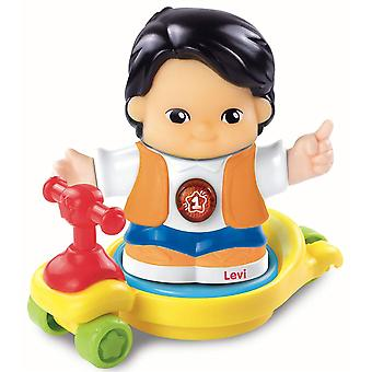 VTech Cheerful Friends - Levi Toy