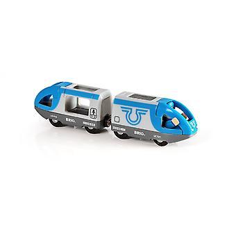Brio 33506 Travel Battery Train