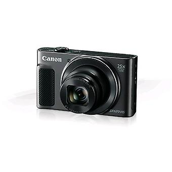 Canon powershot sx620 hs fotocamera digitale compatta 20.2 mpx zoom 25x display 3