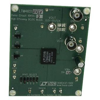PCB design board Linear Technology DC1041A-B
