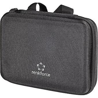 Hard case renkforce M Suitable for=GoPro, Actioncams