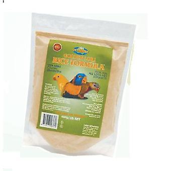 Vetafarm di Formula 2kg di riso dorato di Lori