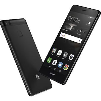 Huawei P9 mobile 4g lite 5.2 inches black octa core 3gb