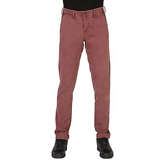 Carrera Jeans men's Jeans Brown