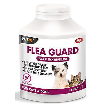 Vetiq loppe Guard 90 Tabletter