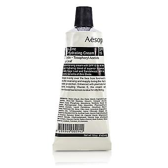 Aesop Sage & zink Facial Hydrating Cream SPF15 40ml / 1.63 oz