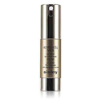 Sisley Supremya ogen At Night - het opperste anti-aging Eye Serum 15 ml/0.52 oz