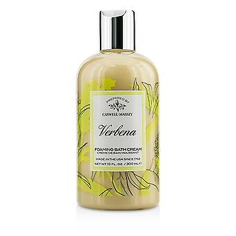 Caswell Massey Verbena Foaming Bath Cream 300ml/10oz