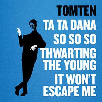 Tomten - Ta Ta Dana [Vinyl] USA import