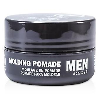 J Beverly Hills Men Molding Pomade - 60g/2oz