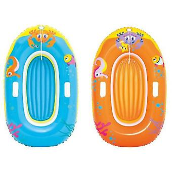 Bestway Children Crustaceo boat 137cm (Outdoor , Pool And Water Games , Inflatables)