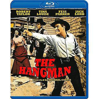 Hangman [Blu-ray] [BLU-RAY] USA import