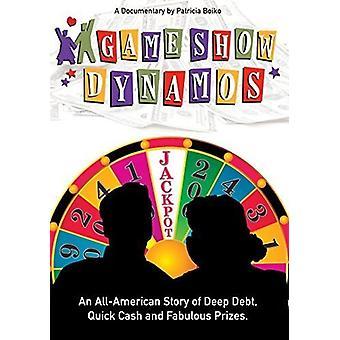 Spillet viser dynamoer [DVD] USA importere