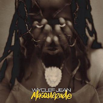 Wyclef Jean - maskerad [CD] USA import