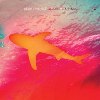 Keith Canisius - smukke hajer [Vinyl] USA import