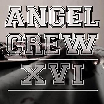 Angel Crew - Xvi [Vinyl] USA import