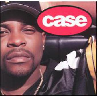 Case - fall [CD] USA import